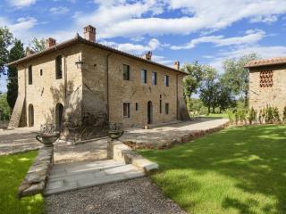 Villa Serena - Castiglion Fibocchi vacation rentals