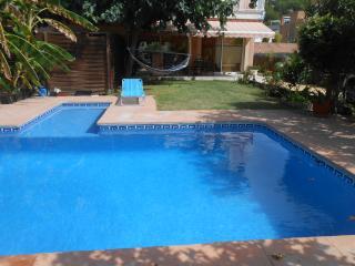 Villa JAVIER. 1 minuto de la playa de la móra - Altafulla vacation rentals