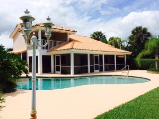 Beautiful 3 bedroom Villa in Clermont - Clermont vacation rentals