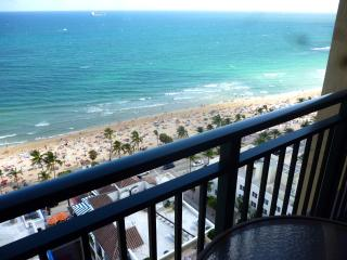 Marriott's Beach Place Towers 50%OFF Guest Room - Fort Lauderdale vacation rentals