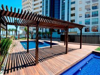 0058-CRISTALL MAR 2º 1ª - Empuriabrava vacation rentals