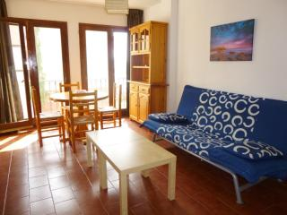 Romantic 1 bedroom Condo in Empuriabrava - Empuriabrava vacation rentals