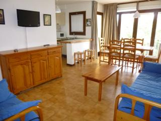 2 bedroom Apartment with Television in Empuriabrava - Empuriabrava vacation rentals