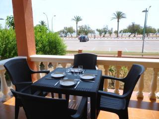 0015-BAHIA Apartamento en frente de la playa - Empuriabrava vacation rentals