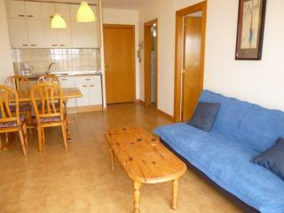 Cozy Condo with Television and Balcony - Empuriabrava vacation rentals