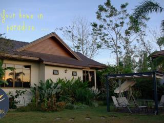 Bird of Paradise Villa #1 - Ao Nang vacation rentals
