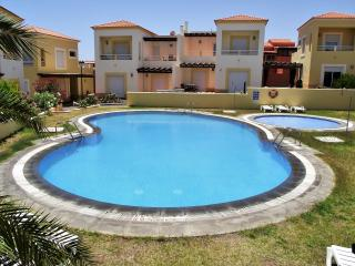 Sea View Villa at Marina Golf Complex and Spa - Caleta de Fuste vacation rentals