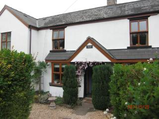 Hectors House Holiday Cottage, Forest of Dean - Bream vacation rentals