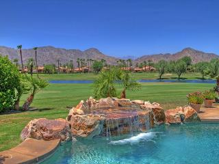 4 Bedroom Beauty on the golf course with amazing mountain views - Midway vacation rentals