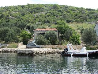 Holiday House Dino, Dalmatian island - Pasman Island vacation rentals