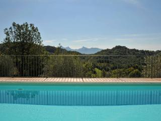 Villa Il Nido - between Castles, beaches & 5 Terre - Licciana Nardi vacation rentals