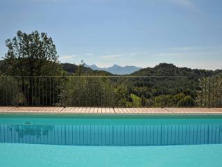Villa Il Nido - between Castles, beaches & 5 Terre - Licciana Nardi vacation rentals