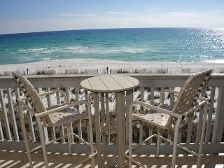 Darling Gulf-front-Villas on the Gulf! - Pensacola Beach vacation rentals