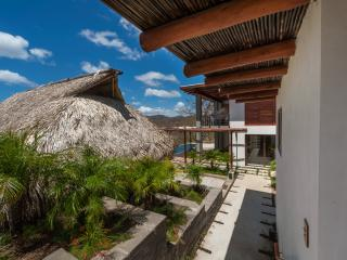 Lovely Villa with Internet Access and Deck in Playa Maderas - Playa Maderas vacation rentals