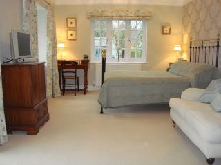 Hilcote House 'The Garden Room' - Harpenden vacation rentals