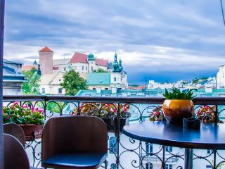 Magic Apartments - Apartment with Castle View - Krakow vacation rentals