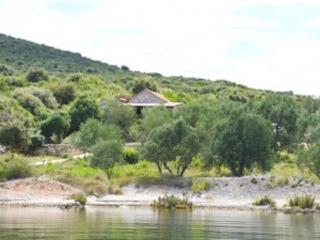 Holiday house Soline, Dalmatian island - Kraj vacation rentals