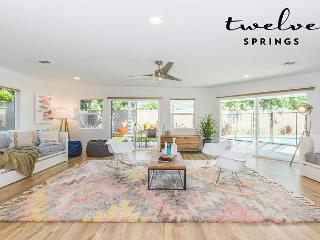 Harriet, 4bd/2ba home w/ pool; Beautiful renovation! - Anaheim vacation rentals
