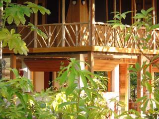 Chambre avec vue sur la plage et le Golfe - Puerto Jimenes vacation rentals