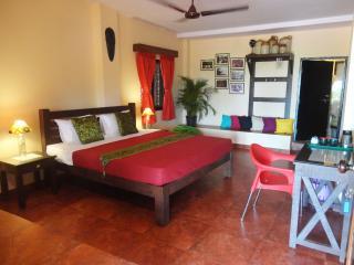The Yuppi Hippi Hideout - Anjuna vacation rentals