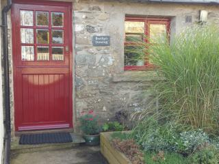 Perfect 1 bedroom Saint Davids Cottage with Deck - Saint Davids vacation rentals