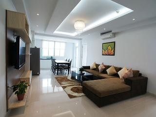 Modern 2BR Apartment Center District 1 (7C2) - Ho Chi Minh City vacation rentals