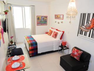 Cozy & totally refurbished studio in Ipanema - Rio de Janeiro vacation rentals