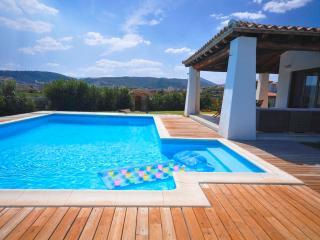 Villa Capannizza,private pool - Budoni vacation rentals
