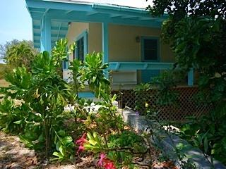 Bahamas, Eleuthera: Sand Dollar Cottage - Governor's Harbour vacation rentals