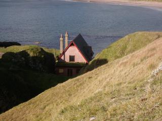 Dunaverty Rock Sea Captains House - Argyll & Stirling vacation rentals
