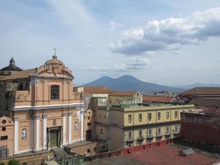 Dépendance National Arch. Museum - Taxi Service - Naples vacation rentals