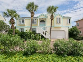 Luxury- Game Rm- Oceanfront-Elevator-Fenced Yard - Ponte Vedra Beach vacation rentals