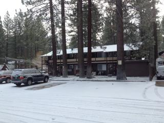 Fairy-tale Bavarian Condo In Tahoe!    8 - South Lake Tahoe vacation rentals