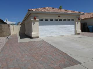 1 level, furnished &completely remodeled house - Phoenix vacation rentals