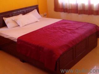 2 BHK Luxury Sea View Terrace Flat  Chapora Beach - Vagator vacation rentals