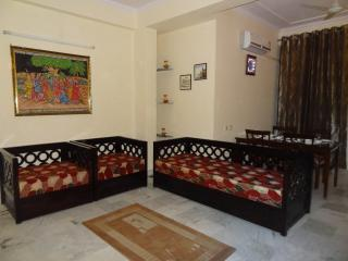 Tulsian Guest House and Serviced Apartment - Jaipur vacation rentals