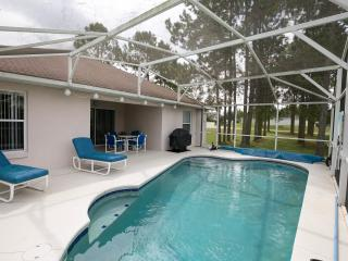 4 Bedroom 3 bath Luxury Villa - Davenport vacation rentals