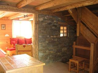 Nice Chalet with Internet Access and Satellite Or Cable TV - Les Menuires vacation rentals