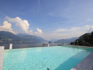 LOOKLAKE Suite1: luxury rental in Plesio Lake Como - Menaggio vacation rentals