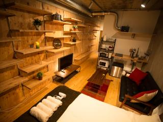 Designer Apt! 1min from Station♪ - Shinjuku vacation rentals