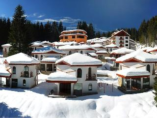 Ski Chalets at Pamporovo Village, Bulgaria - Pamporovo vacation rentals
