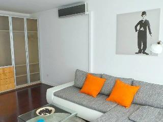 1 bedroom Condo with Internet Access in Zagreb - Zagreb vacation rentals