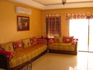 A beautiful furnished spacious apartment Marrakech - Marrakech vacation rentals