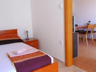 One bedroom apartment near Zrce - Novalja vacation rentals