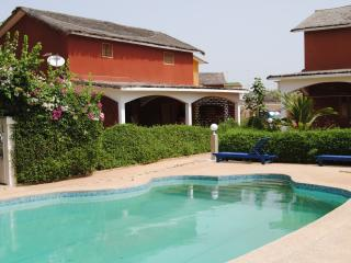 villa  residence les flamboyants - Mbour vacation rentals