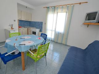 Nice and cozy flat for 4 people - Novalja vacation rentals
