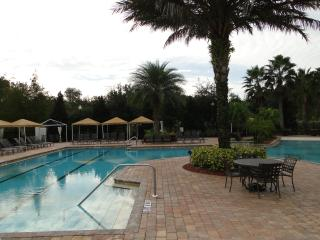 Beautiful 3 bedrm Condo in Tuscana Resort - Davenport vacation rentals
