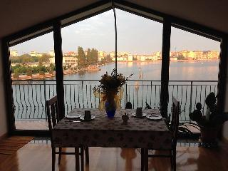 Romantic 1 bedroom Chioggia Bed and Breakfast with Internet Access - Chioggia vacation rentals
