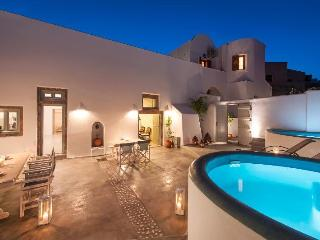 Nereids private villas - Megalochori vacation rentals
