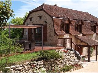 Le gîte Quercynois - Saint Cere vacation rentals